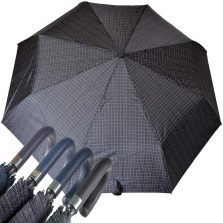Grid Pattern Umbrella Variant