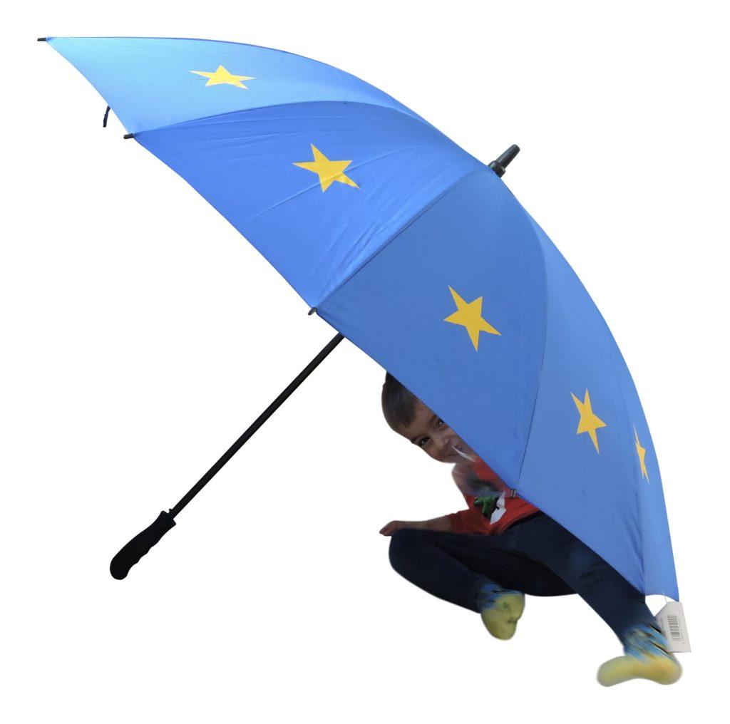Europe Umbrella