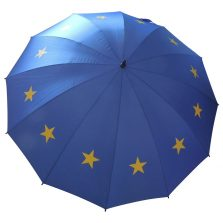 European EU Flag Umbrella