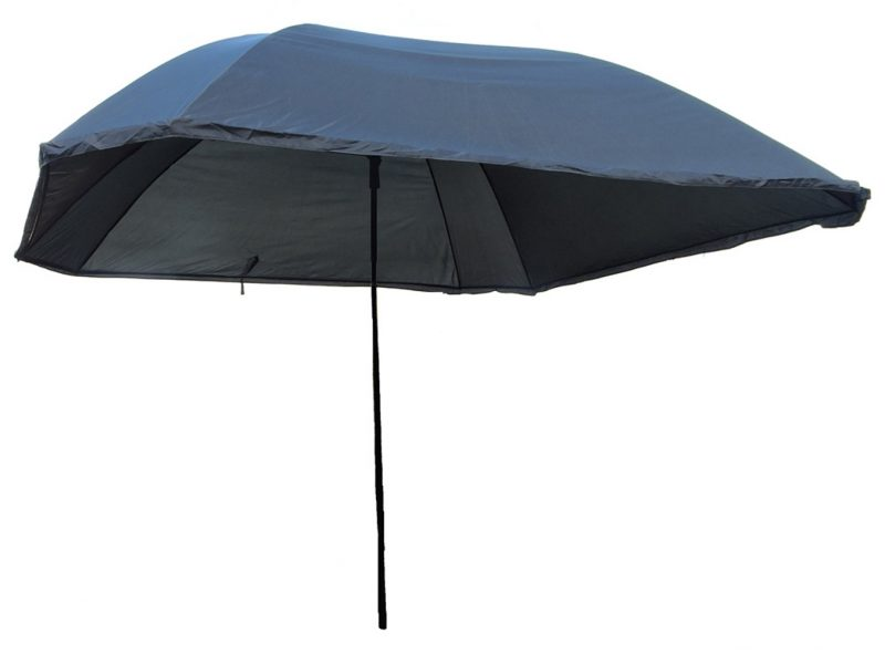 Umbrella Tent PitchPal with sides removed