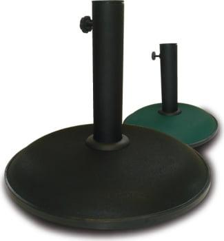 25kg concrete parasol base