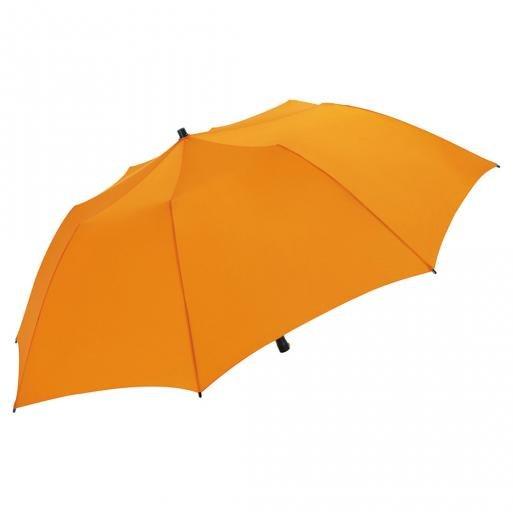 travel beach - orange