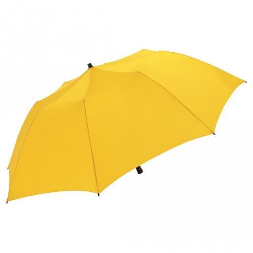 travel beach - yellow