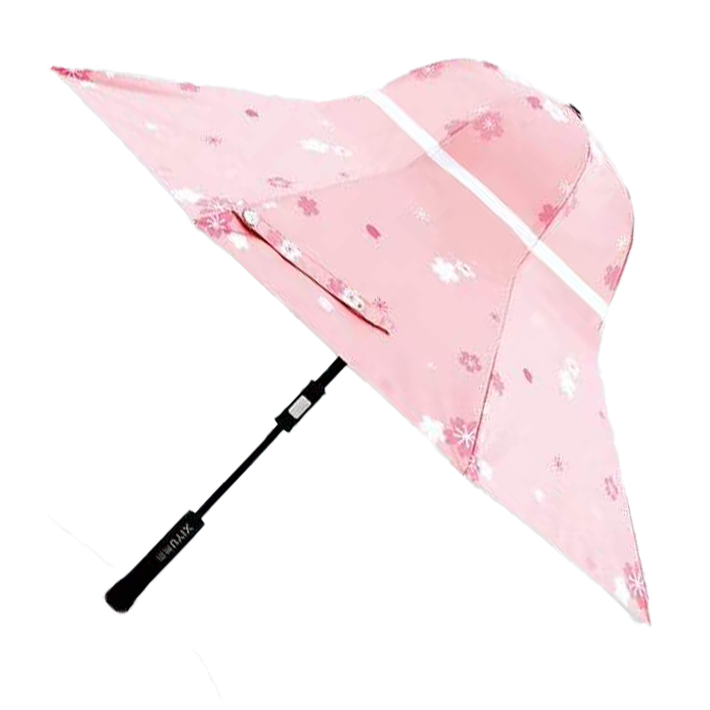 Hat shaped umbrella - des11