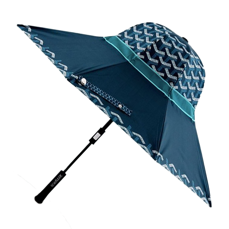 hat shaped umbrella - des3