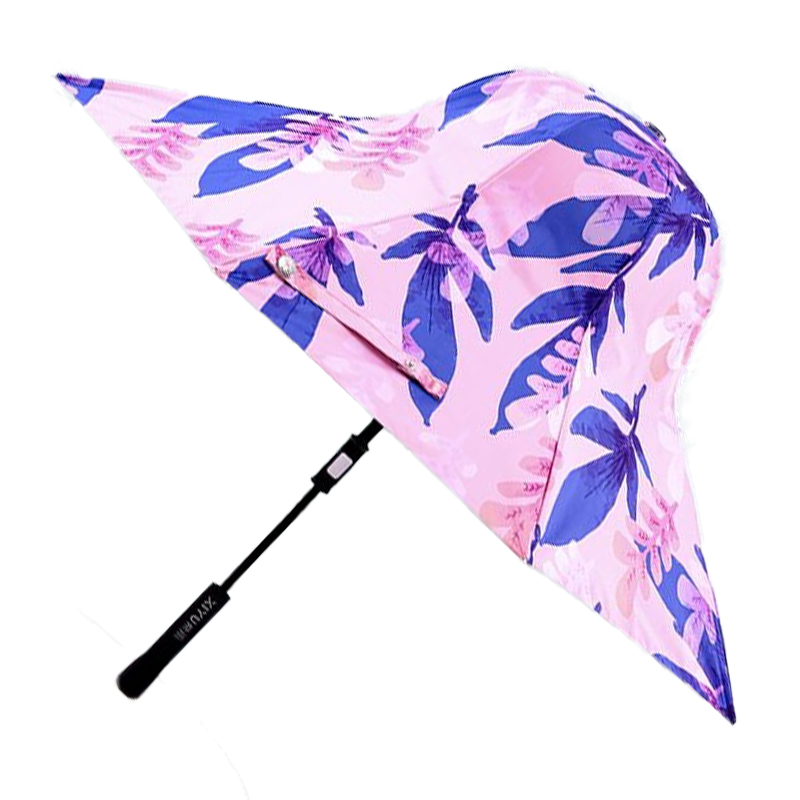 umbrella hat - des6