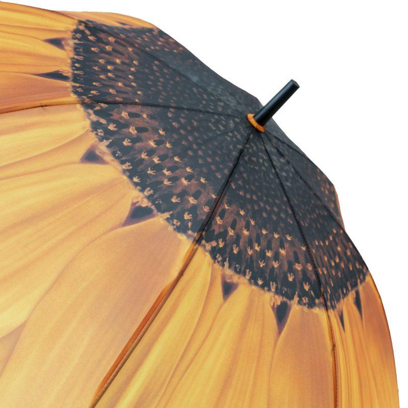 Sunflower Umbrella Tip