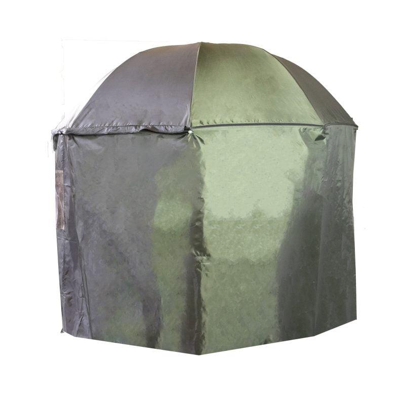 UV Umbrella Shelter rear