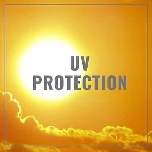 UV Protection Folding Umbrellas